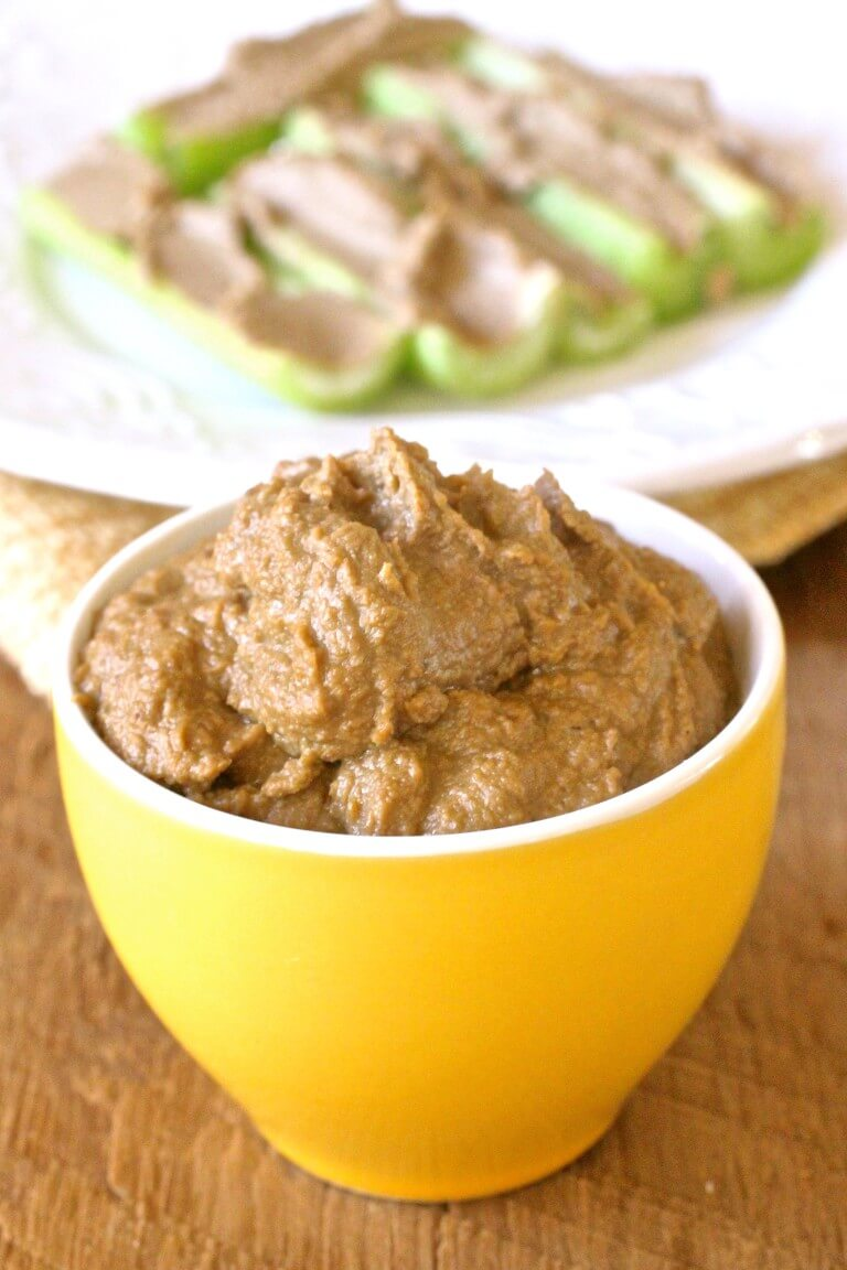 Healthy liver pate recipe a delicious way to make this superfood healthy liver pate recipe forumfinder Image collections