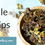 Salt and Vinegar Kale Chips: Yummy and Easy to Make