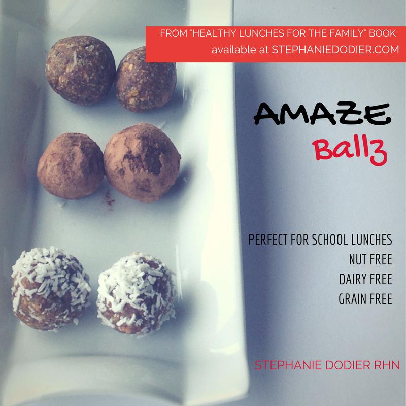 Amaze balls-stephaniedodier.com