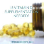 How to Supplement With Vitamin D