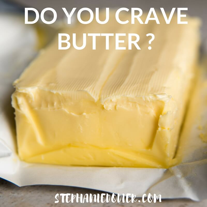 is butter healthy for you