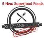Top 5 Superfoods List: Must Try!