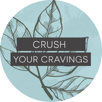 Crush Your Cravings program