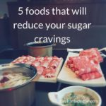 How to Curb Sugar Cravings: 5 Foods That Can Help