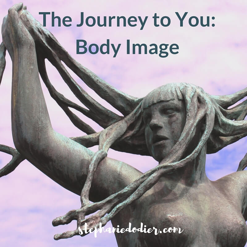 Increase Body confidence