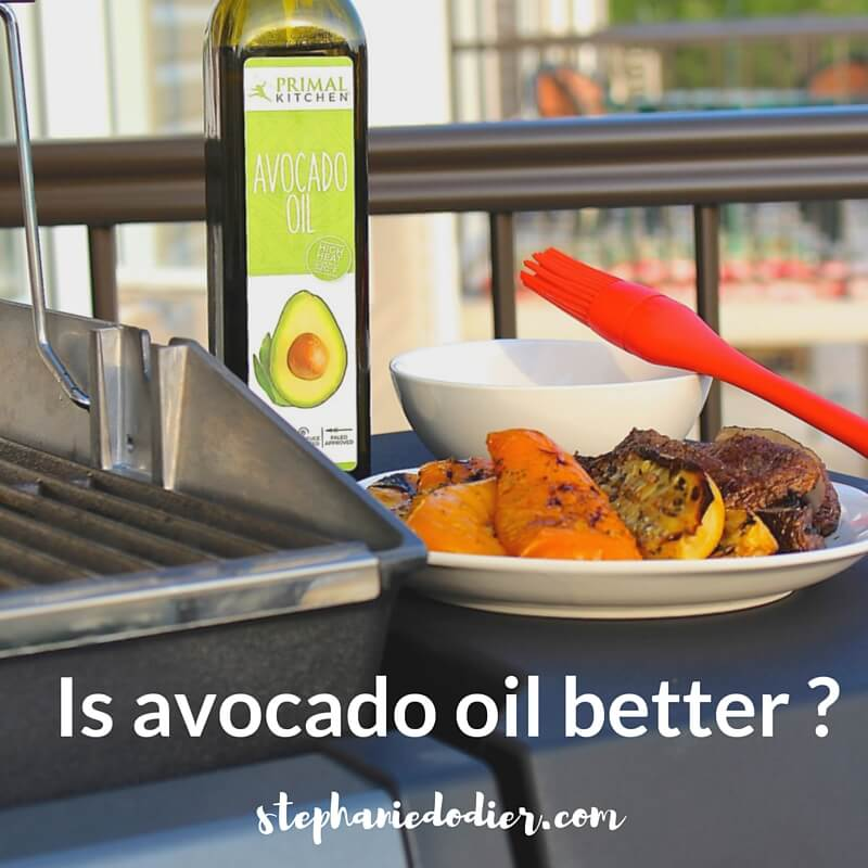 is avocado oil better