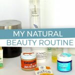 My Natural Beauty Routine