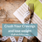 How to Control Cravings and Lose Weight