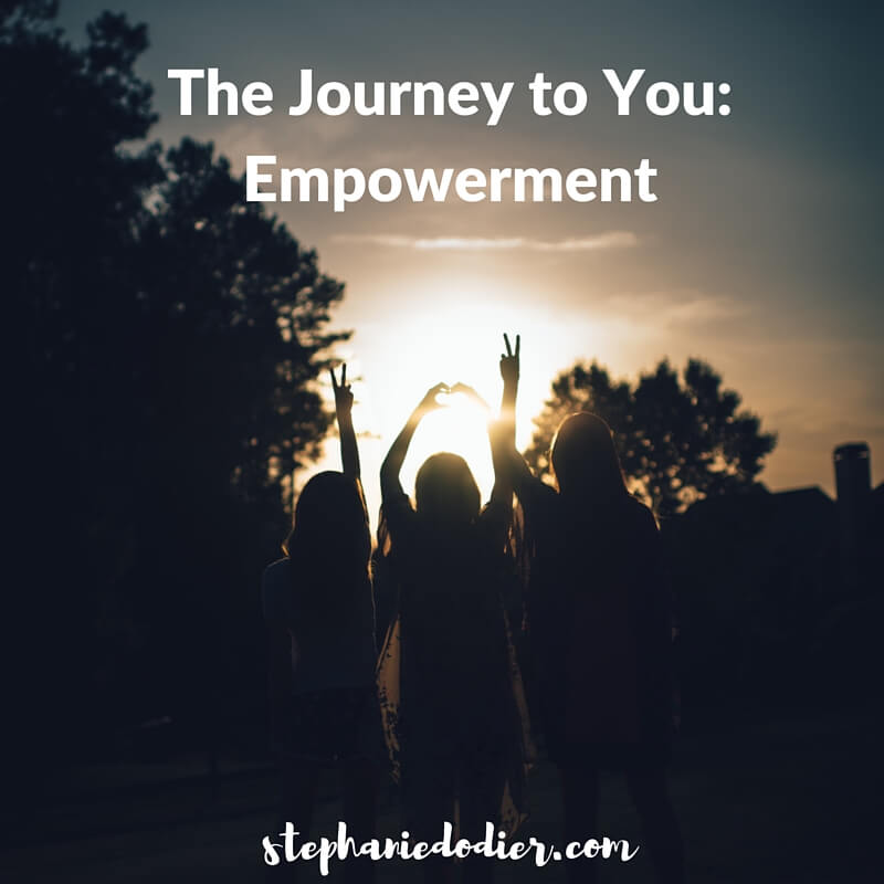 Improving Women Empowerment: The Journey to You