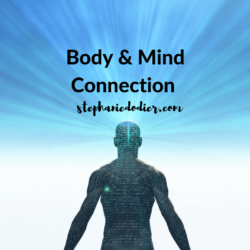 How to achieve mind and body connection