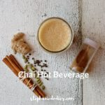 Chai Tea Latte Recipe: The Healing Drink