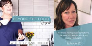 The Beyond The Food Show - episode 027
