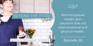 The Beyond The Food Show - episode 028