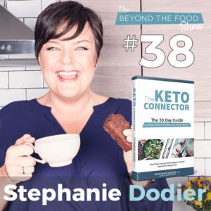 stephanie dodier book launch
