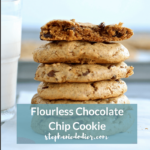 Sugar Free Chocolate Chip Cookie Recipe