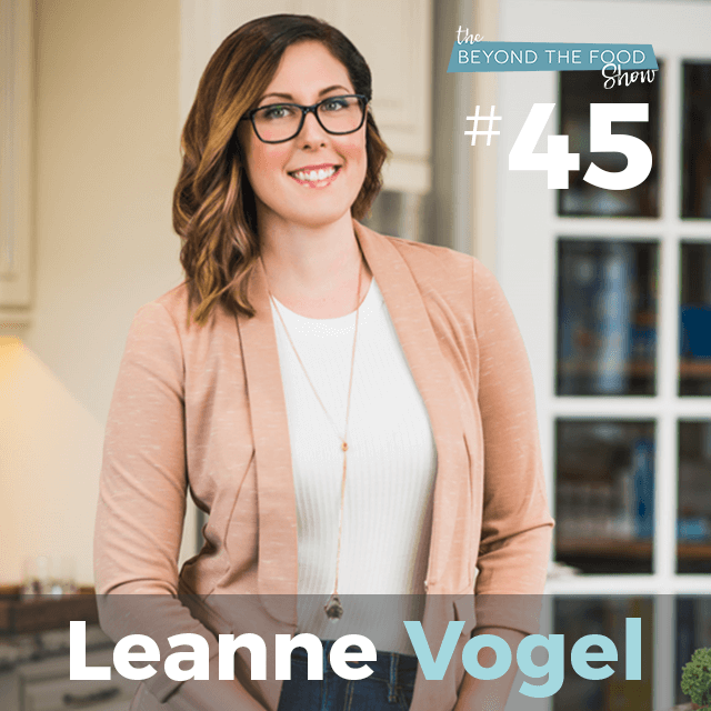 045 – Women and Keto Diet: Interview with Leanne Vogel