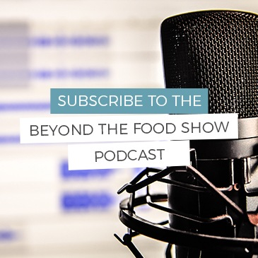 beyond the food podcast