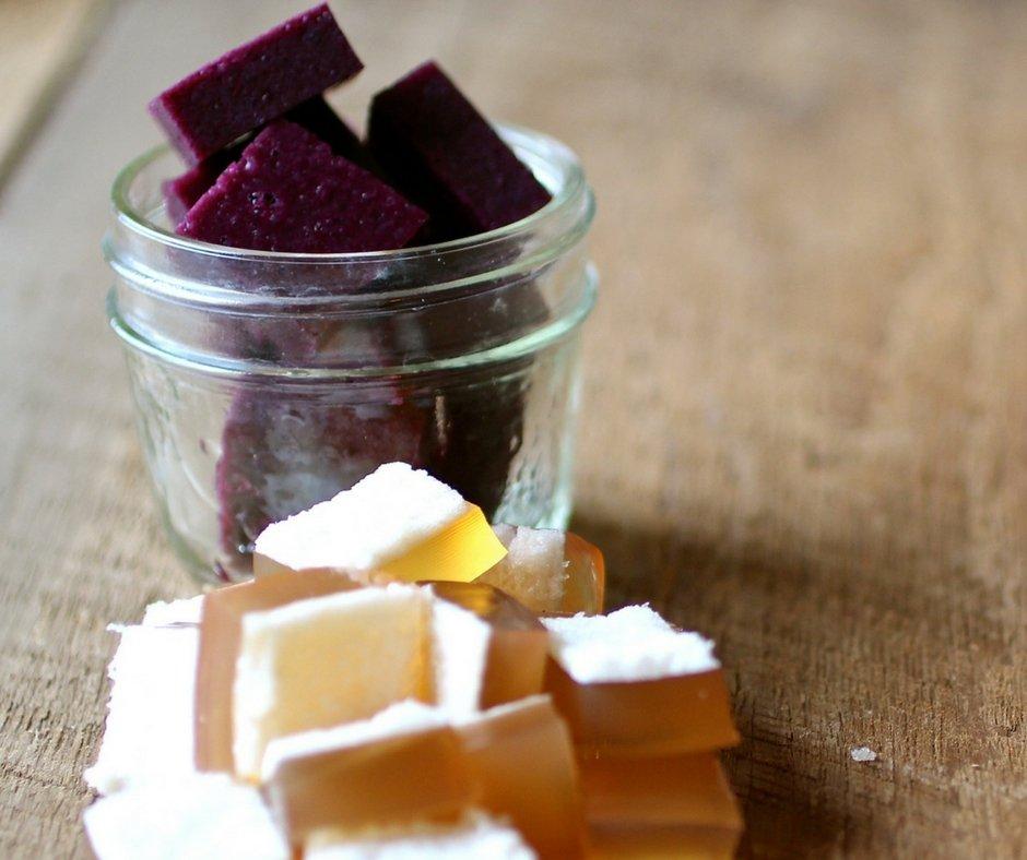 Healing Foods - Healthy Gummies