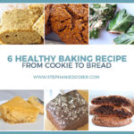 6 Healthy Baking Recipes: From Cookie to Bread