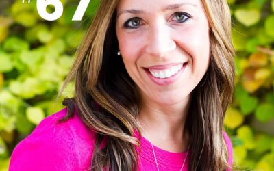 067 – Dr. Amy Johnson: How to Break Up With Bad Habits: The No Willpower Approach!