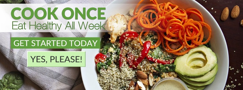 How to Build the Ultimate Salad: Your Definitive Guide - Cook Once Eat Healthy All Week - www.karlacadeau.com