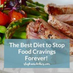 best diet to stop food cravings
