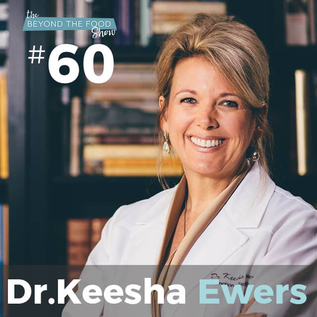 060 – Nutritional Deficiencies and Cravings – Dr. Keesha Ewers – Crave Cure Series