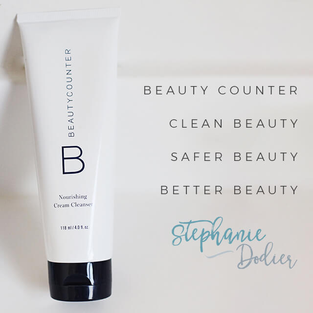 Beauty Counter 2