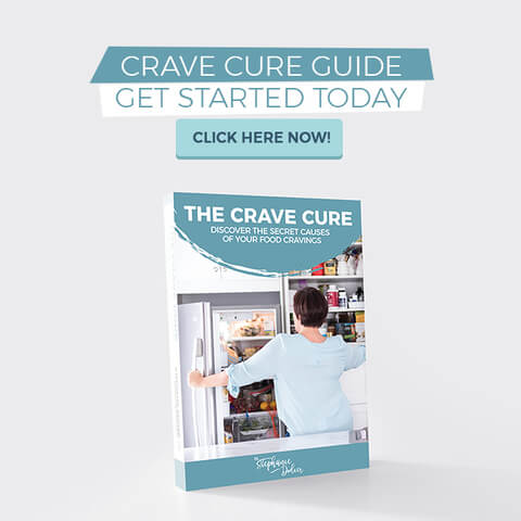 crave cure guide keto connector