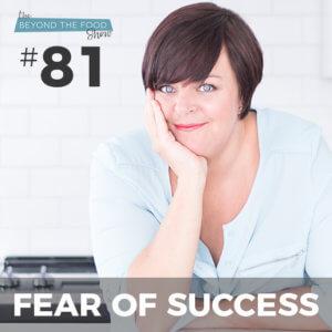 fear of success