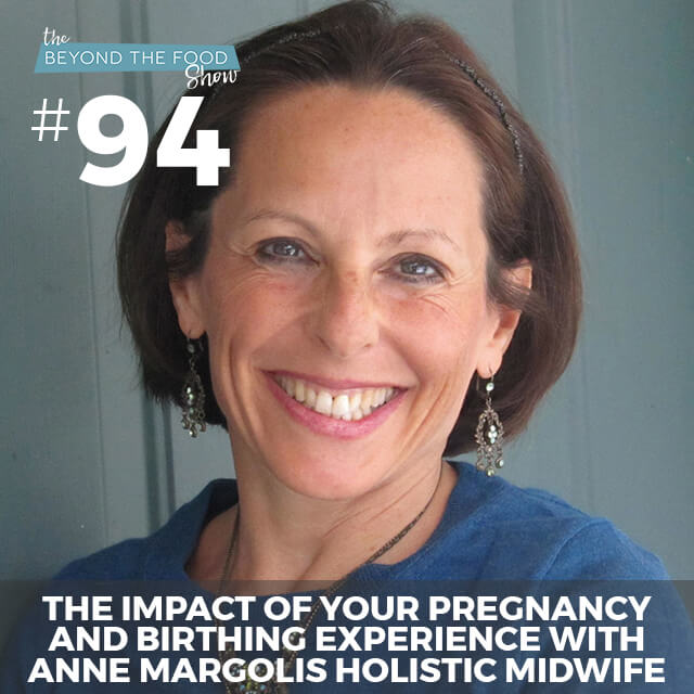 pregnancy and birthing experience
