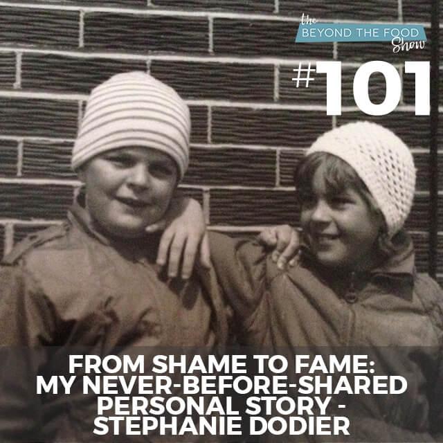 Stephanie Dodier story