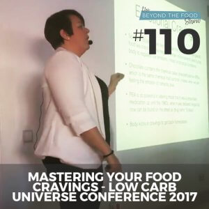 The Low Carb Universe