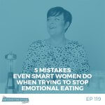 Emotional Eating: 5 Mistakes