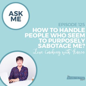 how to handle people