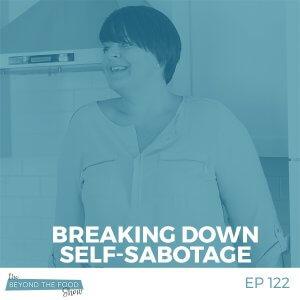 self-sabotage