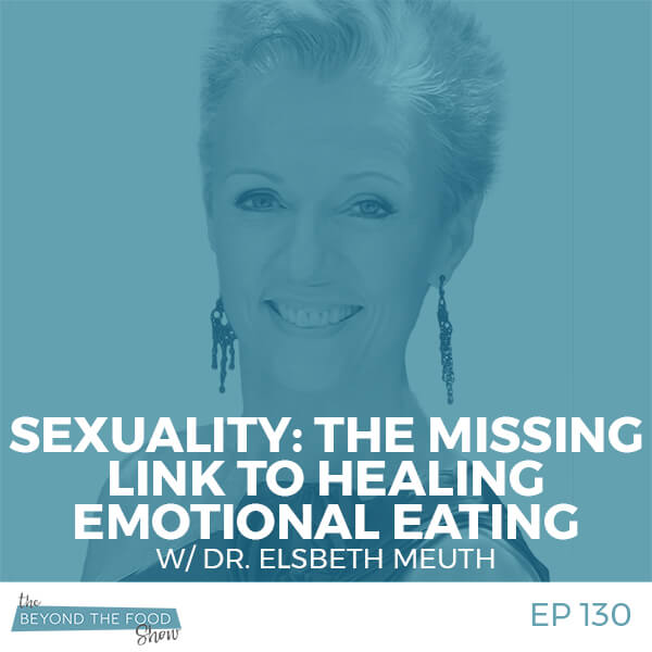 sexuality and emotional eating