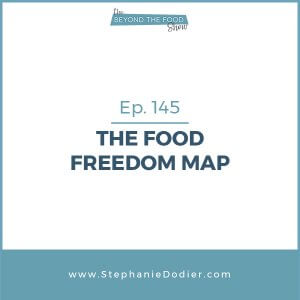 food freedom map