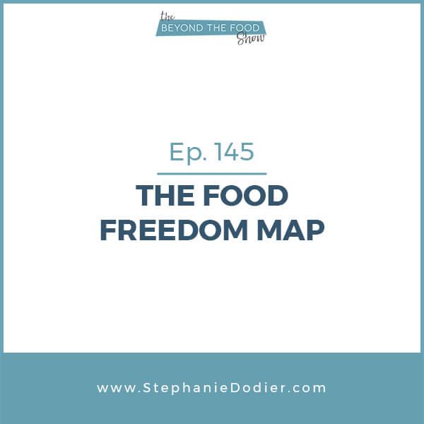 food freedom map