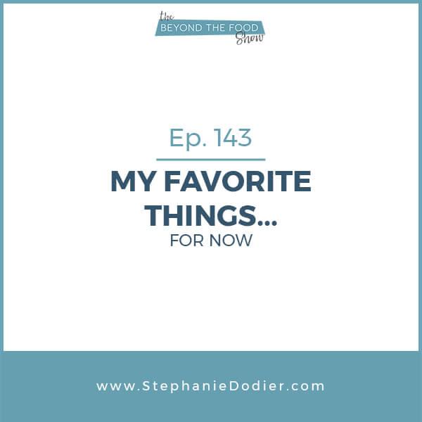 Stephanie's-favorite-things