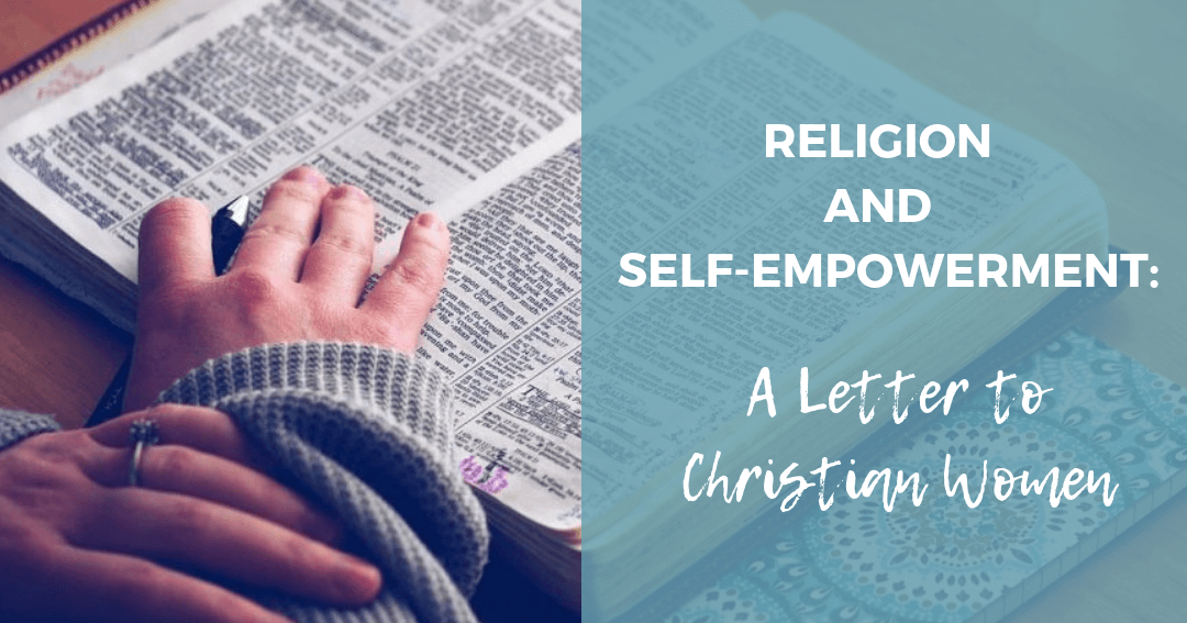 RELIGION AND SELF-EMPOWERMENT