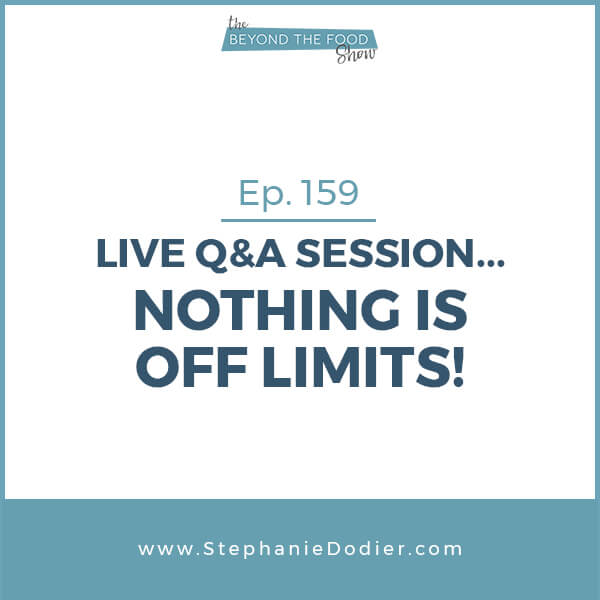 live Q&A session-stephanie-dodier-Blogpost