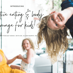 intuitive eating for kids