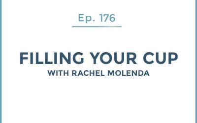 176-Fill Your Cup with Rachel Molenda
