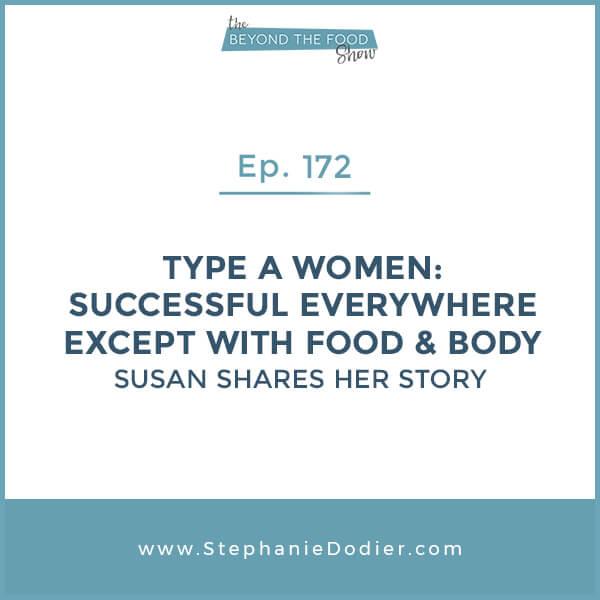 Type-A-women