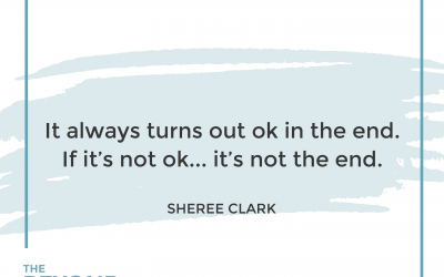184-Turning Crisis into Awakening with Sheree Clark