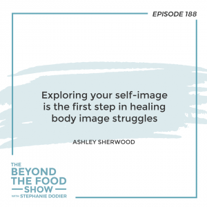 Healing Body Image with photography-Stephanie Dodier