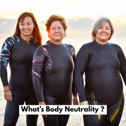body neutrality -1