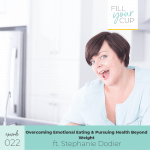 Pursuing Health Beyond Weight
