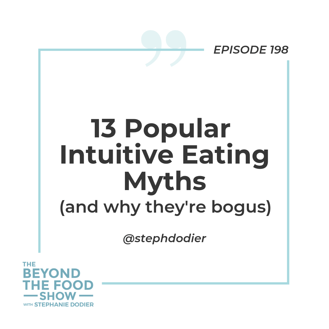 198-what intuitive eating is and is not
